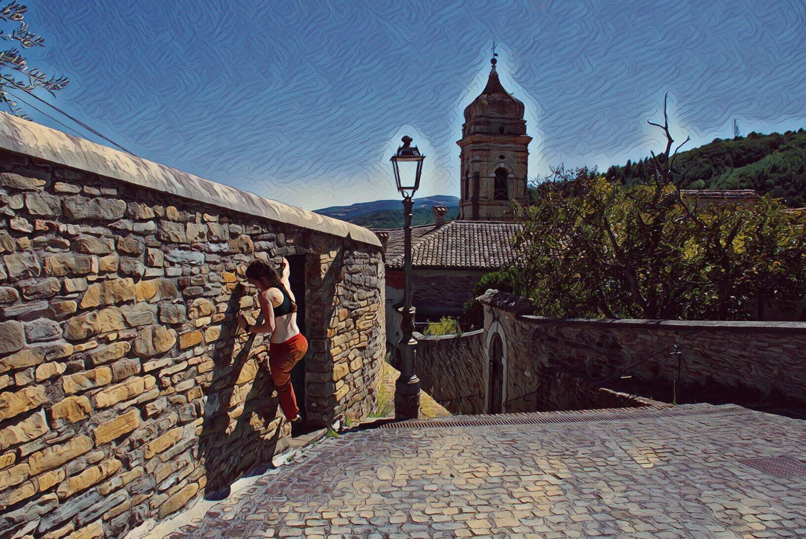 Frasassi Climbing Festival 2020